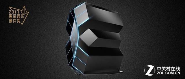 32款产品加冕 第二届黑金娱乐硬件奖揭晓