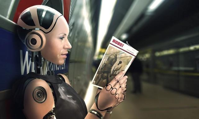 区块链、人工智能……这些技术未来被看好