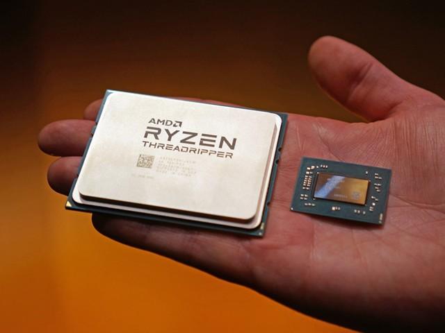 千元级入门神器 锐龙 AMD Ryzen 3首测