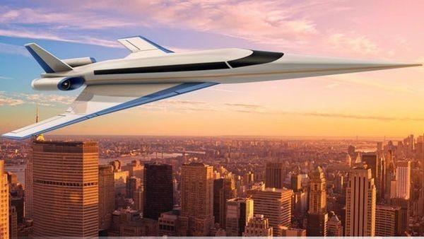 Spike Aerospace无人机SX-1.2验证机首飞