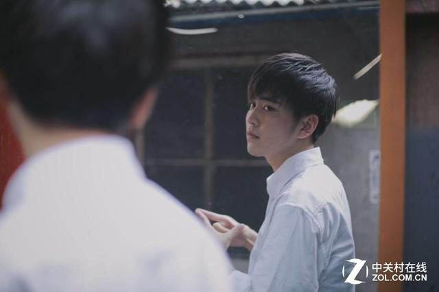 他不比小鹿帅?演员赵旭演绎电竞人生