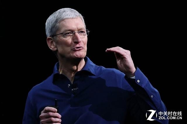 苹果掌门人库克:编程语言应该成必修课