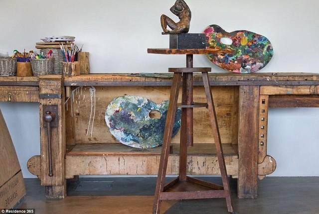 1.57亿元起拍 绘画大师毕加索旧居拍卖