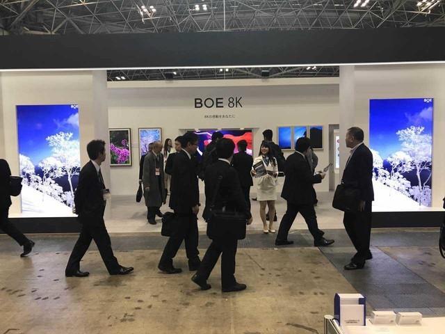 国产OLED即将量产 京东方将打破三星垄断