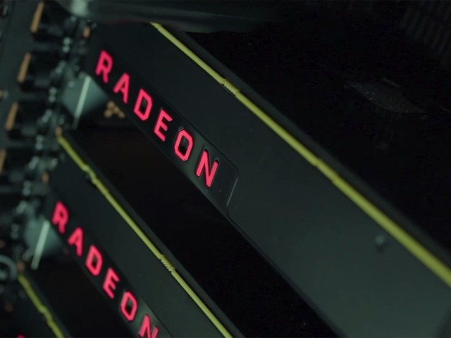 谁说是电老虎? RX VEGA 56功耗调整测试
