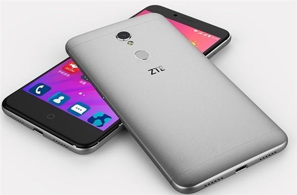 中兴A2S手机发布