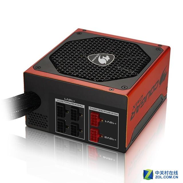 散热节能两相宜 骨伽CMX550电源特惠