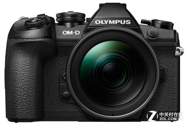 M4/3新旗舰 奥林巴斯发布E-M1II相机