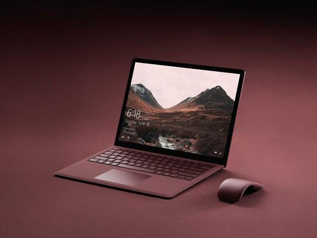高配Surface Laptop将于10月3号开售