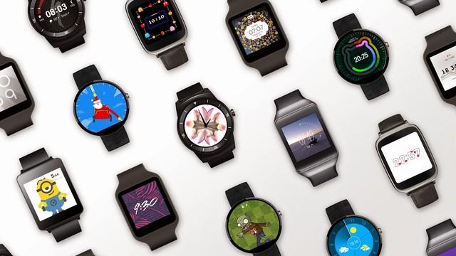 全球智能手表16年总营收有望达115亿美元