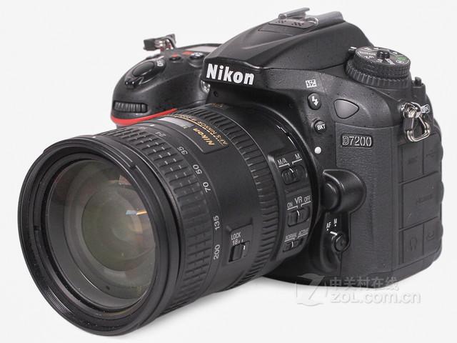简化版的D500 尼康D7300最新规格曝光