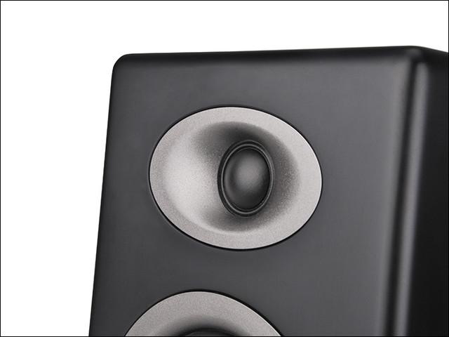 手机也能听HIFI  恩科MD30蓝牙音乐箱