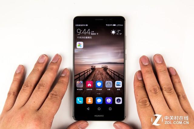 华为Mate 9拆解:探万元手机的内部结构(待审勿发布)