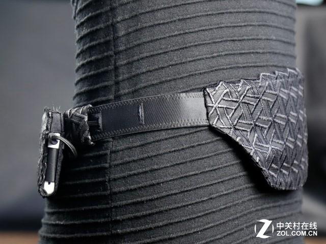 石墨烯黑科技#e5e5e5 T暖宫产品测评