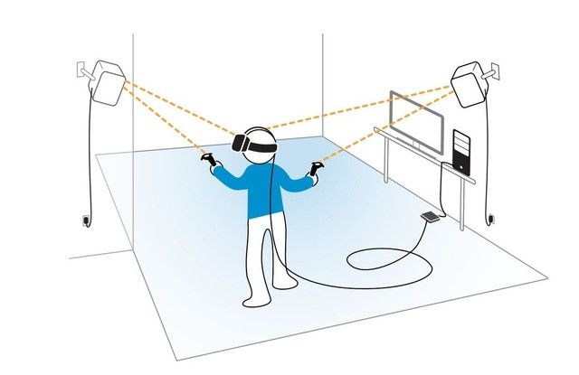 VR/AR在CES上预冷? 爆发前更需沉寂