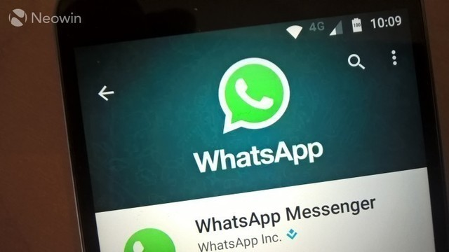 数据惊人 WhatsApp日活跃用户量超10亿