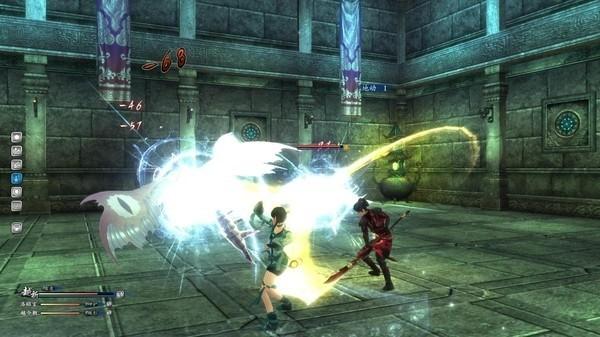 仙剑奇侠传6登陆Steam:512MB显存能玩