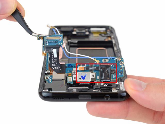 我的iPhone耳机口坏了 为啥让我换主板?