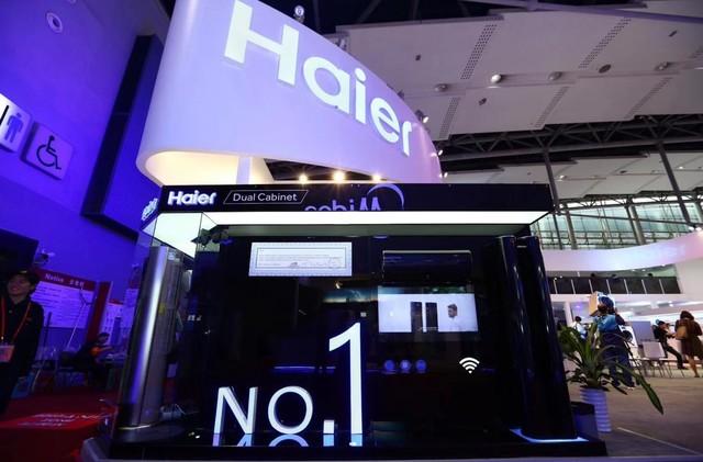 双.11收官:海尔空调全网热销背后的驱动力