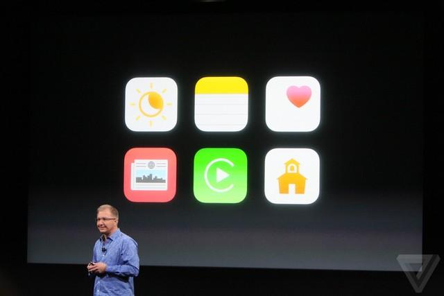 iOS9.3正式发布 6大功能