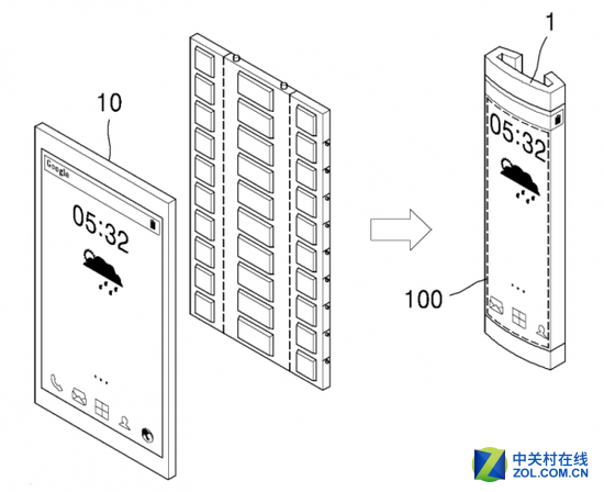 期待三星OLED新品 手机手表平板三合一