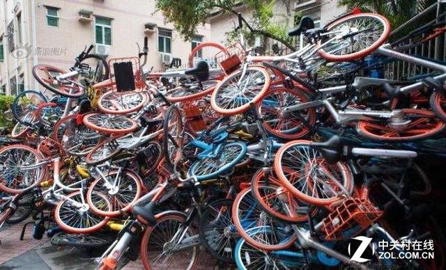 又一共享单车倒闭 背后的真正原因_网络设备核