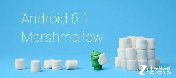 Android6.1遭曝光 将备有两大重磅功能