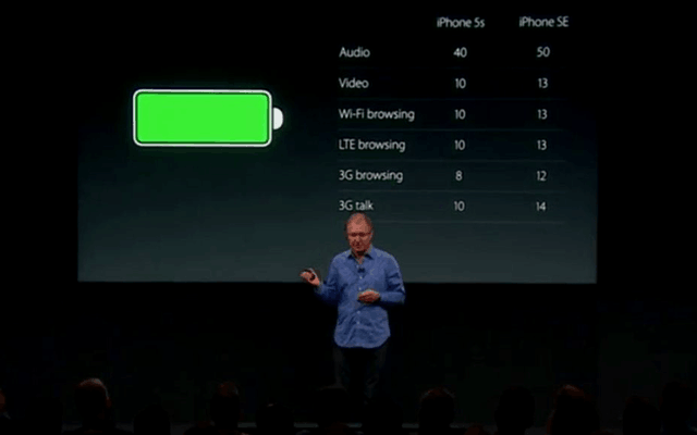 5s身子6s的心!这样的iPhoneSE要不要买?