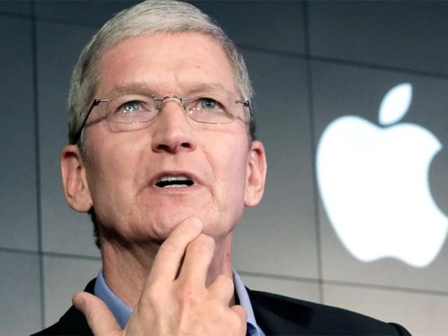 库克回首过去人生:跳槽苹果是人生最重要决定