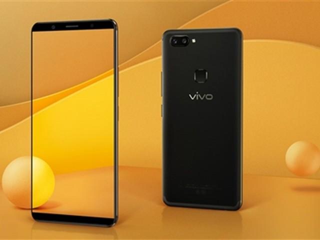 X20之后还将发力 Vivo另一款全面屏手机曝光