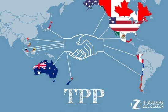 假如中国加入TPP 国内银行用啥招破解