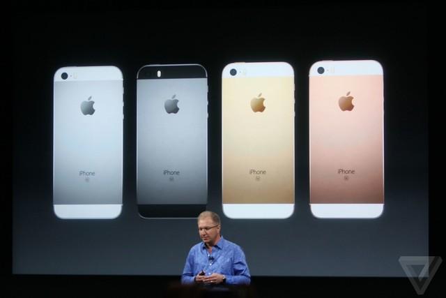 5s身子6s的心 这样的iPhoneSE要不要买?