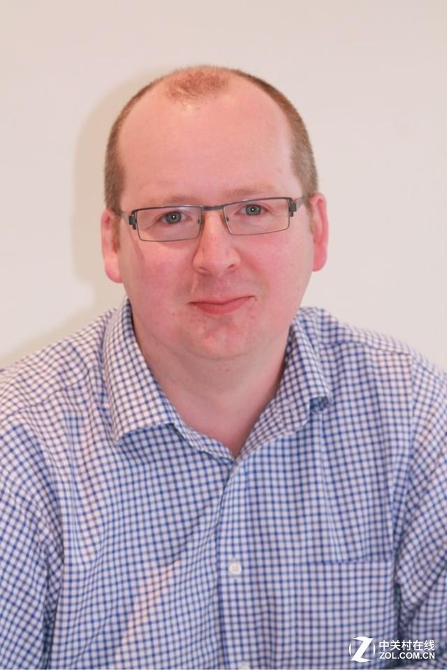 专访金雅拓产品战略总监Joseph Pindar