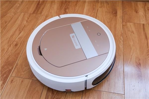 自动扫地机器人怎么样?五大黑科技来袭