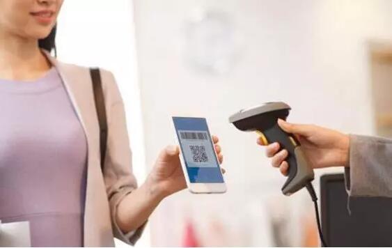 从刷卡到二维码再到刷脸,无现金方式如何掀起支付革命?插图