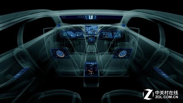 DIY周报:NV新芯片将实现完全无人驾驶