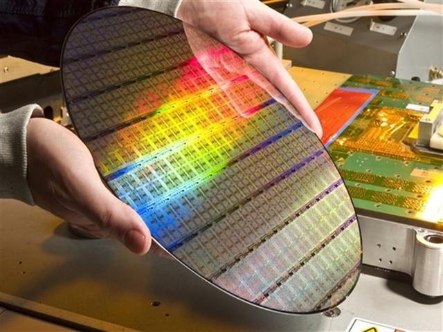 CPU处理器要涨价?传闻硅晶圆明年涨价20%