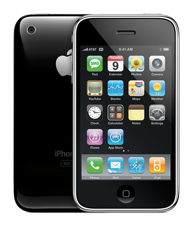 苹果十周年:革命继续