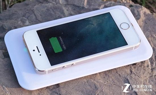 无线充电要火? 2017年新iPhone或搭载