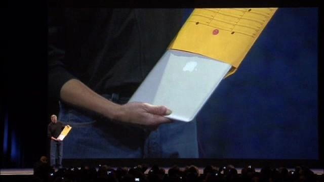 苹果十周年搞个大新闻:革命继续