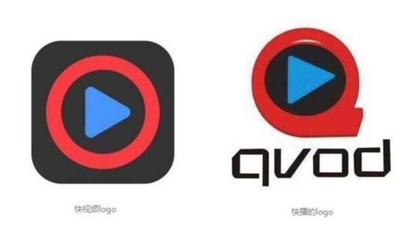 """360发布短视频产品""""快视频"""" logo撞脸快播"""