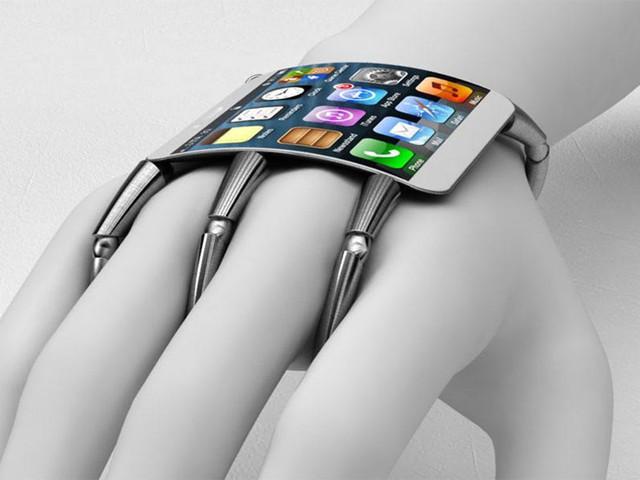 可穿戴市场规模翻番 智能手表年销1.6亿块