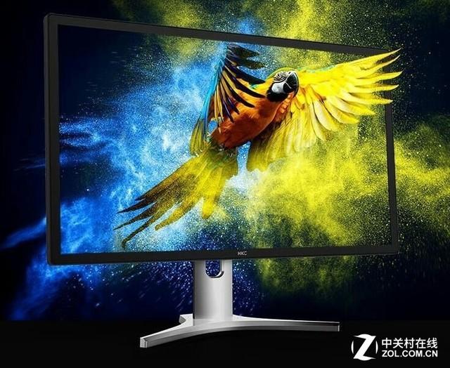 火爆的全面屏 专业显示器抢滩全面屏市场?