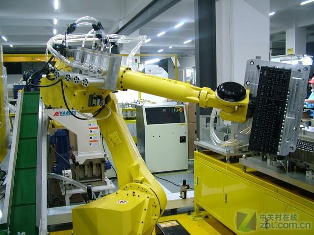 富勒6年发展回顾 潜心研发竖立外设标杆