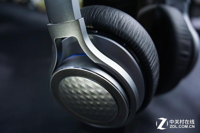 暗纹微光柳丁设计 vivo XE1000耳机体验