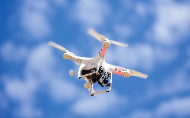 英国也要实名制?无人机不能飞超400英尺