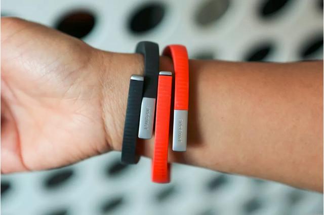 不敌苹果和Fitbit Jawbone启动破产清算