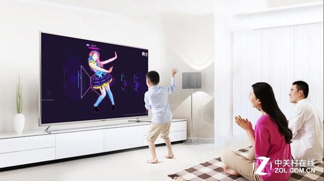 消费级性能之王 创维55吋G3电视新品首测