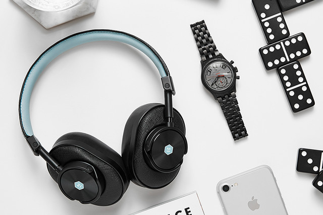 Master&Dynamic限量款耳机售549美元