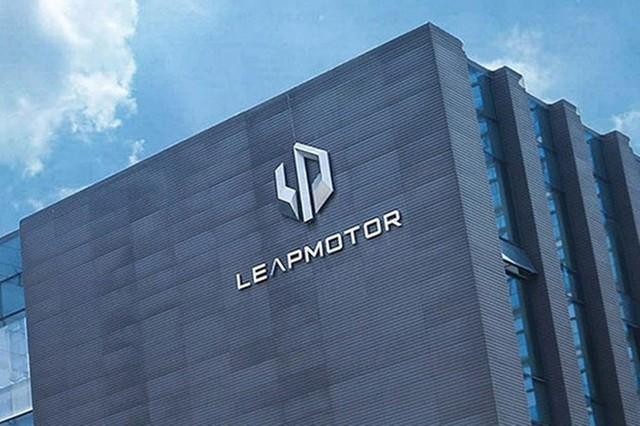 零跑首款电动汽车将于11月10日发布